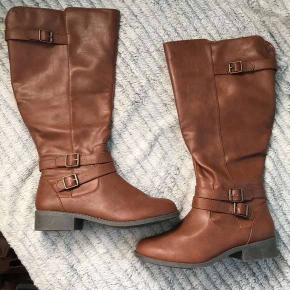 244a72e30af American Eagle Outfitters Shoes - Plus Size - Wide Calf Boots